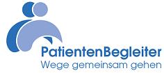 Logo der Patientenbegleiter des Bundesverbandes Niere